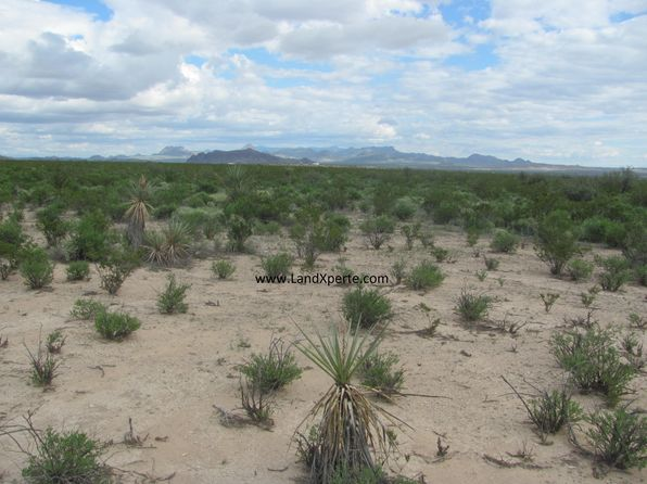 null bed null bath Vacant Land at  Jones Rd Terlingua, TX, 79852 is for sale at 3k - 1 of 15