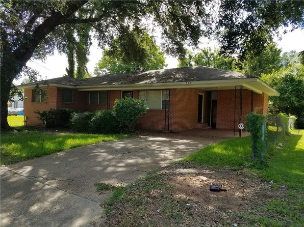 3 bed 2 bath Single Family at 508 Augusta Ave Alexandria, LA, 71302 is for sale at 40k - 1 of 6