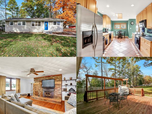 2 bed 2 bath Single Family at 12760 Merrimont Ln Bristow, VA, 20136 is for sale at 335k - 1 of 31