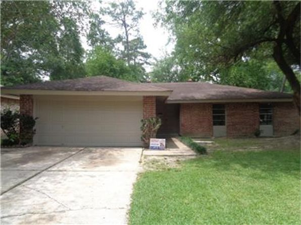 4 bed 2 bath Single Family at 4411 Algernon Dr Spring, TX, 77373 is for sale at 154k - 1 of 2