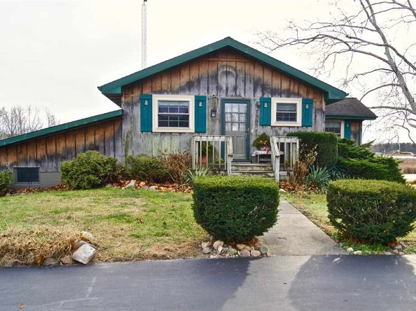 1 bed 1 bath Single Family at 7305 & 7321 W Snyder Warsaw, IN, 46580 is for sale at 190k - 1 of 20