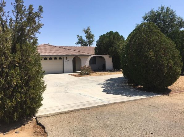 3 bed 2 bath Single Family at 12499 Senecio Ave Victorville, CA, 92395 is for sale at 225k - 1 of 20