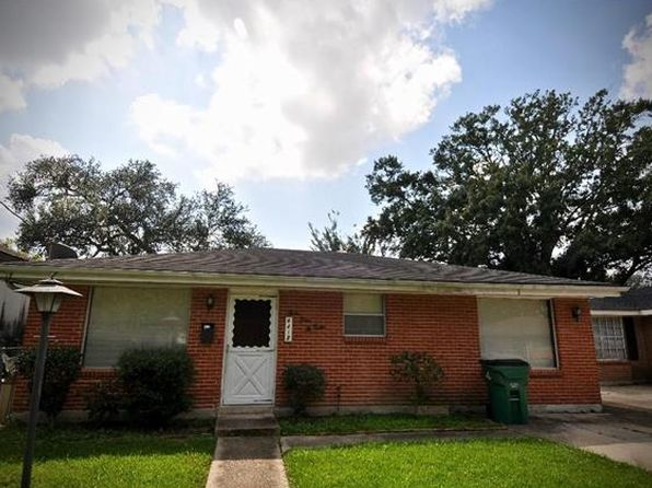 3 bed 1 bath Single Family at 4412 Temple St Metairie, LA, 70001 is for sale at 160k - 1 of 10