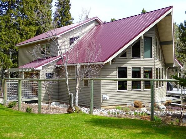 2 bed 3 bath Single Family at 17 Penrose Ln Story, WY, 82842 is for sale at 785k - 1 of 43