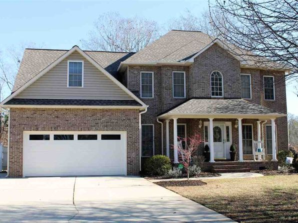 4 bed 3 bath Single Family at 104 Tinsley Dr Anderson, SC, 29621 is for sale at 294k - 1 of 36