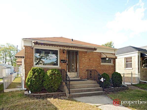 2 bed 2 bath Single Family at 2512 Maple St Franklin Park, IL, 60131 is for sale at 175k - 1 of 10