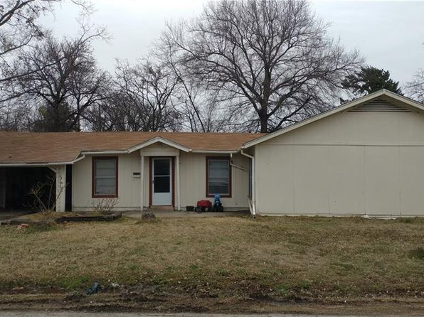 null bed null bath Multi Family at 2507 MAYO ST COMMERCE, TX, 75428 is for sale at 350k - 1 of 13