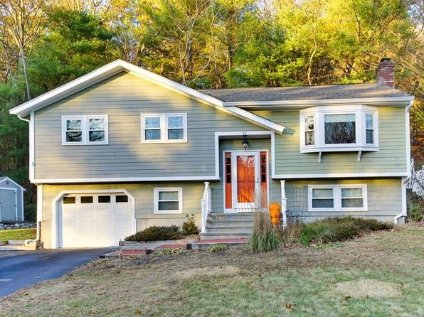 3 bed 2 bath Single Family at 45 Mountain Rd Burlington, MA, 01803 is for sale at 550k - 1 of 25