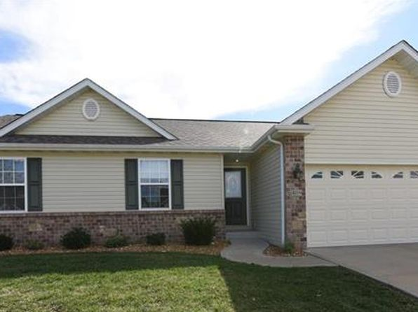 3 bed 2 bath Single Family at 809 Pacific Crossing Dr O Fallon, IL, 62269 is for sale at 185k - 1 of 23