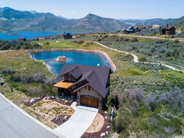 3 bed 4 bath Single Family at 1375 Lasso Trl Hideout, UT, 84036 is for sale at 959k - 1 of 33