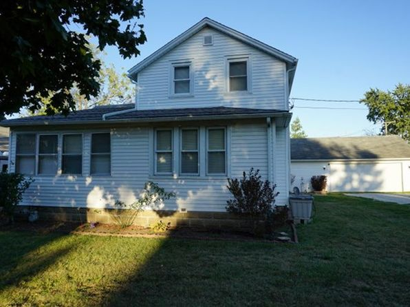 3 bed 1 bath Single Family at 306 S Washington St Dwight, IL, 60420 is for sale at 90k - 1 of 36