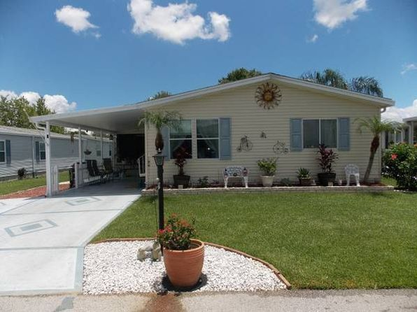 2 bed 2 bath Mobile / Manufactured at 1739 Western Redwood Ave Kissimmee, FL, 34758 is for sale at 48k - 1 of 24