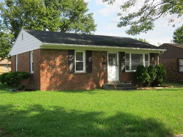 2 bed 1 bath Single Family at 1916 S Taft Ave Evansville, IN, 47714 is for sale at 67k - 1 of 20
