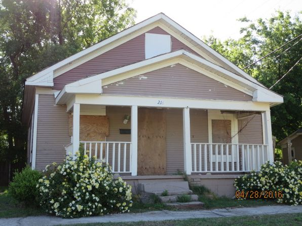 2 bed 1 bath Single Family at 216 N Blackwelder Ave Oklahoma City, OK, 73106 is for sale at 15k - google static map