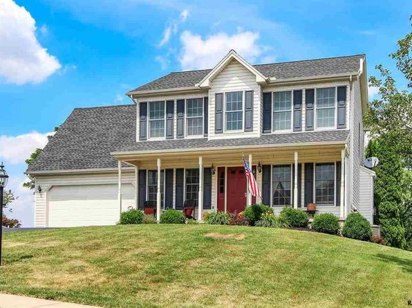 4 bed 3 bath Single Family at 276 Abbey Dr Mount Wolf, PA, 17347 is for sale at 235k - 1 of 36