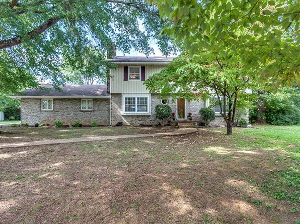 5 bed 4 bath Single Family at 208 Crofton Ln Knoxville, TN, 37934 is for sale at 279k - 1 of 40