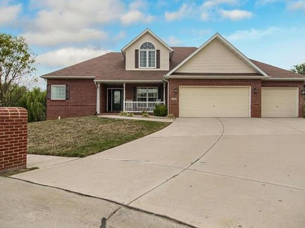 4 bed 4 bath Single Family at 2739 Geneva Lake Dr Belleville, IL, 62221 is for sale at 249k - 1 of 37