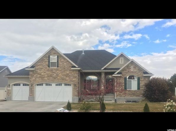 5 bed 3 bath Single Family at 263 Regatta Ln Stansbury Park, UT, 84074 is for sale at 380k - 1 of 29