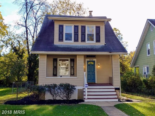 3 bed 2 bath Single Family at 5109 Richard Ave Baltimore, MD, 21214 is for sale at 165k - 1 of 22