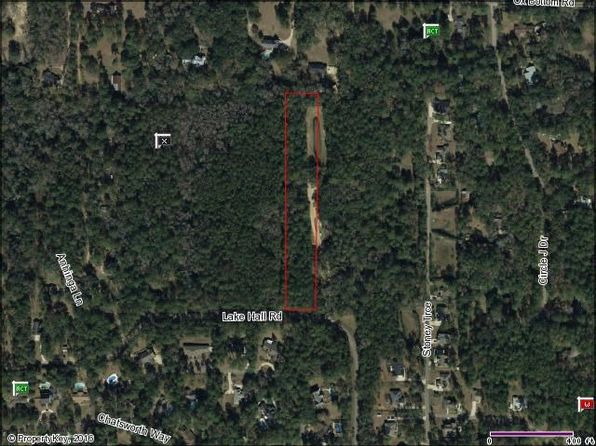 null bed null bath Vacant Land at  Xxx Lake Hall Rd Tallahassee, FL, 32312 is for sale at 60k - 1 of 3