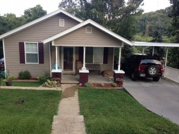2 bed 2 bath Single Family at 2629 Birdwell St Kingsport, TN, 37664 is for sale at 110k - 1 of 10