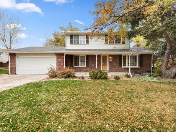 3 bed 2 bath Single Family at 2840 S Wabash Cir Denver, CO, 80231 is for sale at 435k - 1 of 14