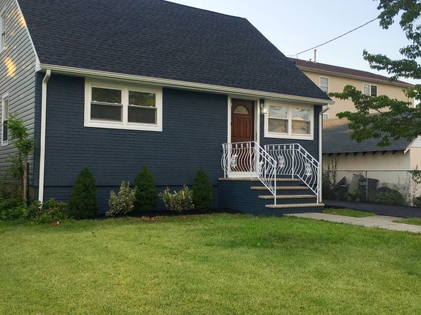 4 bed 1 bath Single Family at 1319 E Blancke St Linden, NJ, 07036 is for sale at 265k - 1 of 9