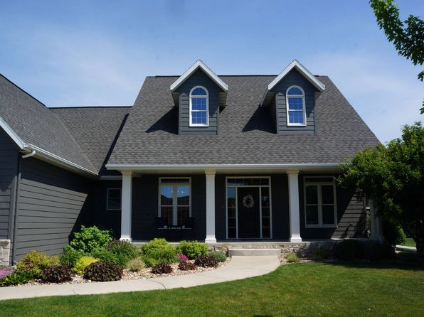 5 bed 4 bath Single Family at 103 Cedar Ln Rock Rapids, IA, 51246 is for sale at 350k - 1 of 35