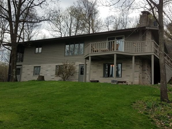 5 bed 3 bath Single Family at W11267 SPAULDING RD Black River Falls, WI, 54615 is for sale at 264k - 1 of 27