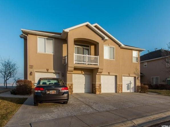 3 bed 3 bath Single Family at 7369 S Brittany Town Dr West Jordan, UT, 84084 is for sale at 220k - 1 of 25