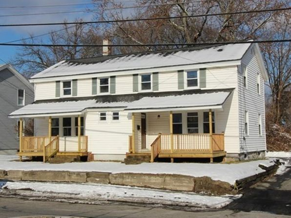 5 bed 2 bath Multi Family at 1881-1883 Middlesex Lowell, MA, 01851 is for sale at 425k - 1 of 27