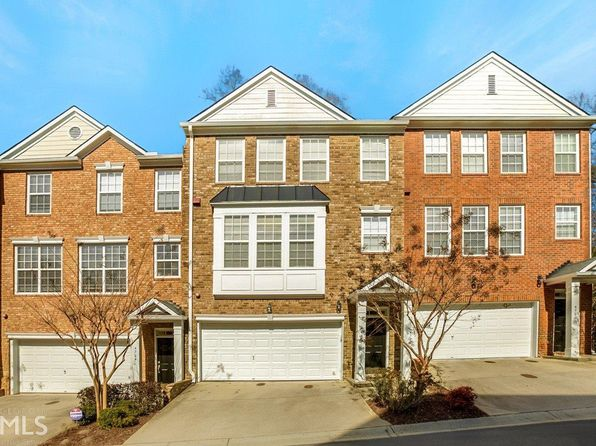3 bed 4 bath Townhouse at 4702 Creekside Villas Way SE Smyrna, GA, 30082 is for sale at 275k - 1 of 27