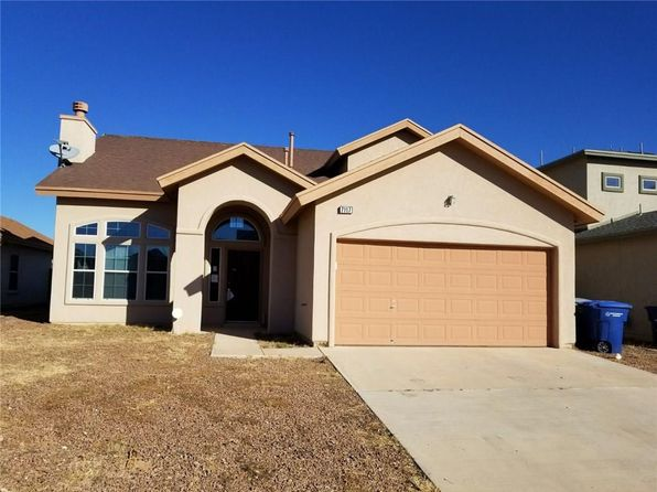 3 bed 2 bath Single Family at 7117 JERICHO TREE DR EL PASO, TX, 79934 is for sale at 121k - 1 of 19