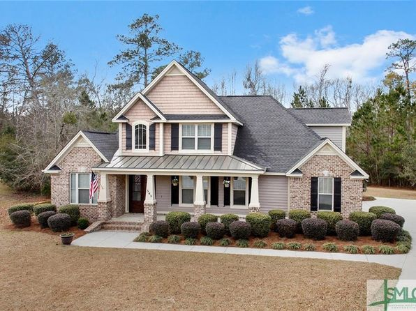 4 bed 3 bath Single Family at 568 Bothwell Dr Richmond Hill, GA, 31324 is for sale at 375k - 1 of 30