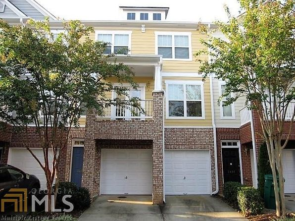 3 bed 4 bath Condo at 3495 Latitude Cv Milton, GA, 30004 is for sale at 255k - 1 of 17