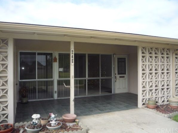 1 bed 1 bath Cooperative at 13881 Thunderbird Dr Seal Beach, CA, 90740 is for sale at 160k - google static map