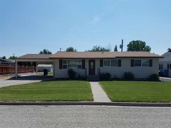3 bed 1 bath Single Family at 615 12th Ave E Jerome, ID, 83338 is for sale at 129k - 1 of 25