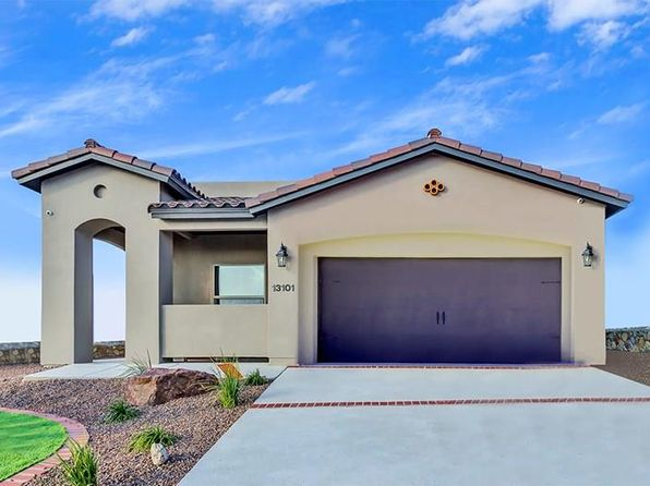 3 bed 2 bath Single Family at 3131 Red Creek Dr El Paso, TX, 79938 is for sale at 188k - 1 of 20