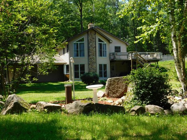 3 bed 3 bath Single Family at W9587 Perch Lake Rd Wausaukee, WI, 54177 is for sale at 185k - 1 of 24
