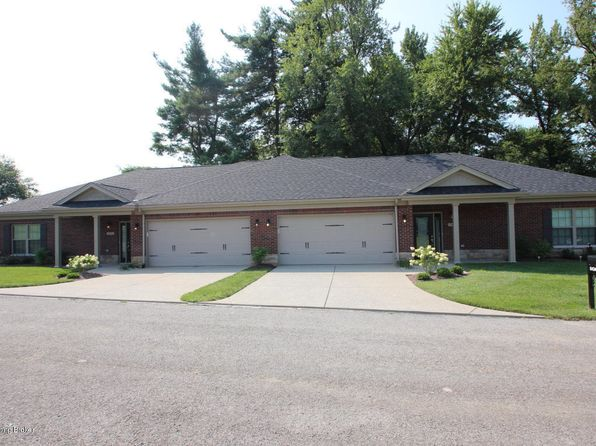 2 bed 2 bath Condo at  Clover Trace Cir Louisville, KY, 40216 is for sale at 173k - 1 of 15