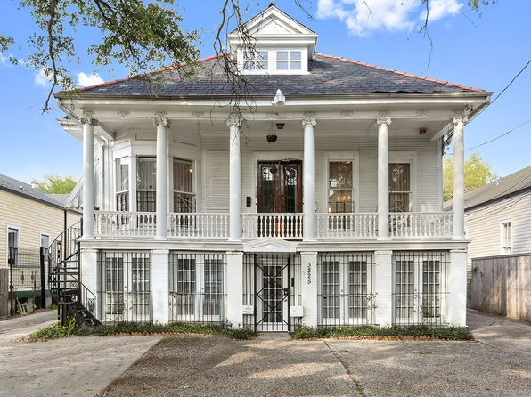 4 bed 4 bath Multi Family at 3225 Canal St New Orleans, LA, 70119 is for sale at 1.10m - 1 of 30