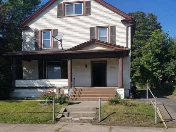 4 bed 1 bath Single Family at 19 PEARNE ST BINGHAMTON, NY, 13901 is for sale at 40k - google static map