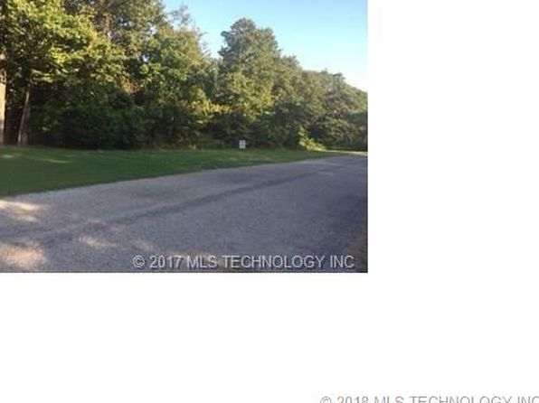null bed null bath Vacant Land at  White Oak St Cartwright, OK, 74731 is for sale at 24k - google static map