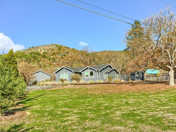 3 bed 2 bath Single Family at 4536 Highway 238 Jacksonville, OR, 97530 is for sale at 549k - 1 of 35