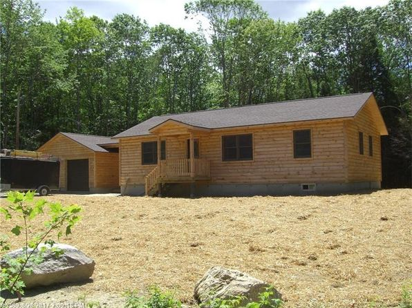 3 bed 2 bath Single Family at 28 Timberwood Dr Gardiner, ME, 04345 is for sale at 240k - 1 of 19