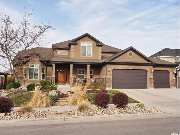 6 bed 4 bath Single Family at 13496 S Wild Brook Dr Riverton, UT, 84065 is for sale at 649k - 1 of 10