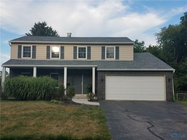 4 bed 3 bath Single Family at 3738 Fairwood Dr Sylvania, OH, 43560 is for sale at 195k - 1 of 19