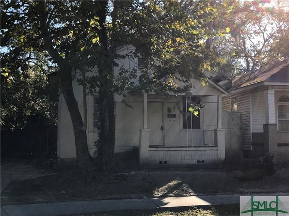 2 bed 1 bath Single Family at 805 W 52nd St Savannah, GA, 31405 is for sale at 49k - 1 of 8