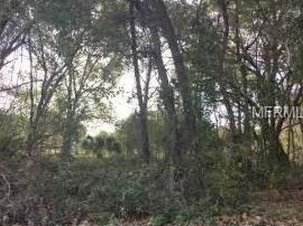 null bed null bath Vacant Land at 1007 STETSON TER INVERNESS, FL, 34450 is for sale at 8k - google static map