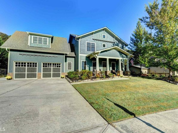 5 bed 5 bath Single Family at 2979 Green Grass Ct Buford, GA, 30519 is for sale at 370k - 1 of 36
